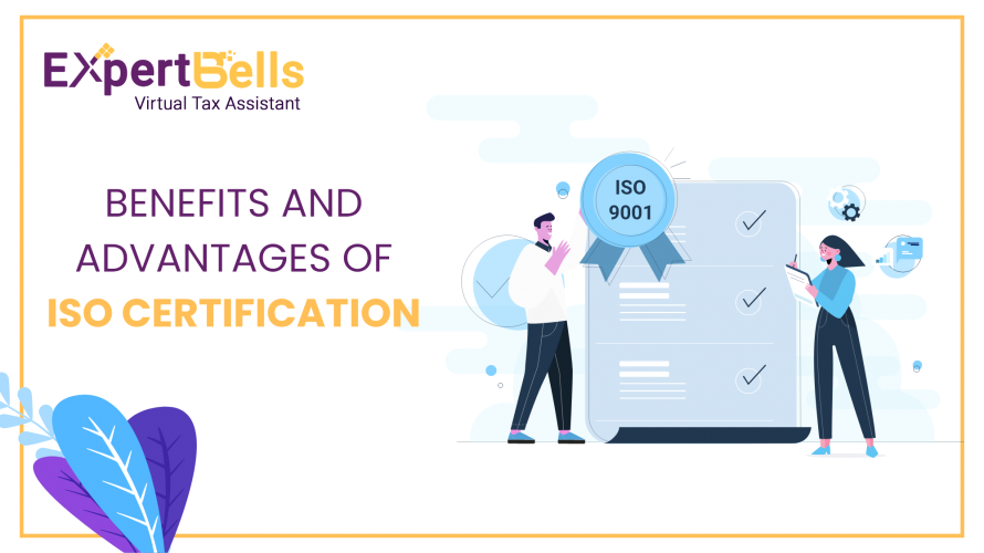 Benefits and Advantages of ISO Certification